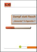 Informationen zur E-Zigarette