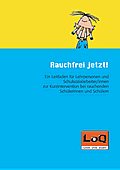 Rauchfrei jetzt! <small>- Leitfaden</small>