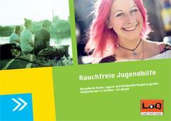 Rauchfreie Jugendhilfe <small>- Dokumentation</small>