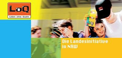 Die Landesinitiative in NRW