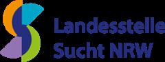Logo Landesstelle Sucht NRW