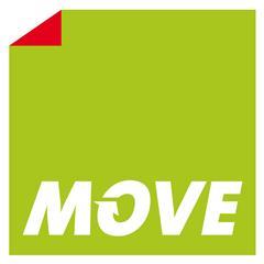 Logo MOVE - Motivierende Kurzintervention